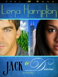 Contemporary romance novel Jack and Diane is today's highest-rated free Kindle book.
