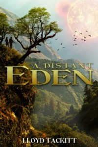 A Distant Eden is today's highest-rated free Kindle book.