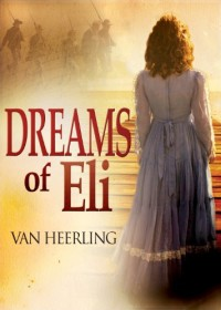 With 120 reviews, Dreams of Eli is today's highest-rated free Kindle book.