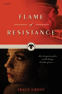 Historical fiction Flame of Resistance is today's highest-rated free Kindle book.