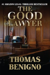 With over 1,000 reviews, legal thriller The Good Lawyer is today's highest-rated free Kindle book.