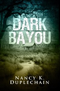 Dark fantasy novel Dark Bayou is today's highest-rated free Kindle book.