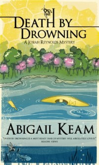 Mystery novel Death By Drowning 2 is today's highest rated free Kindle book.