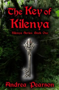 Fantasy novel the Key of Kilenya is one of today's highest-rated free Kindle books.