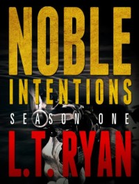 Thriller Noble Intentions is today's highest-rated free Kindle book.