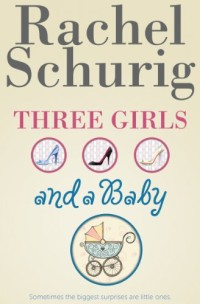 Chick lit novel Three Girls and a Baby is today's highest-rated free Kindle book.