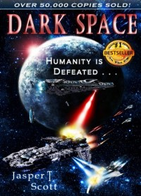 With nearly 1,000 reviews, science fiction novel Dark Space is today's highest-rated free Kindle book.