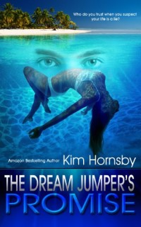 Suspense/romance novel The Dream Jumper's Promise is today's highest-rated free Kindle book.