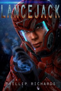 Science fiction novel Lancejack is today's highest-rated free Kindle book.