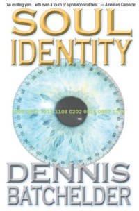 Technothriller Soul Identity is today's highest-rated free Kindle book.
