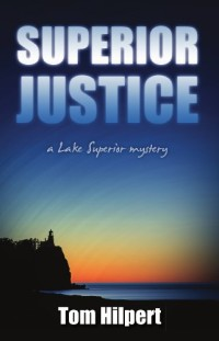 Mystery novel Superior Justice is today's highest-rated free Kindle book.