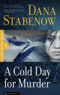 Mystery novel A Cold Day for Murder is today's highest-rated free Kindle book.