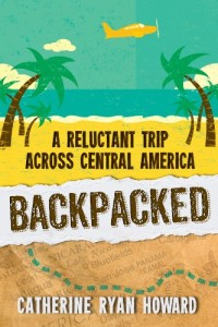 Backpacked: A Reluctant Trip Across Central America is today's highest-rated free Kindle book.