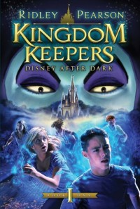 Middle-grade fantasy novel Kingdom Keepers is today's highest-rated free Kindle book.