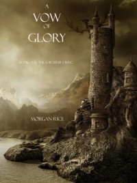 Fantasy novel A Vow of Glory is today's highest-rated free Kindle book.