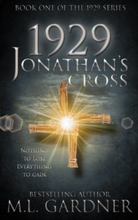 Historical fiction novel 1929 Jonathan's Cross is today's highest-rated free Kindle book.