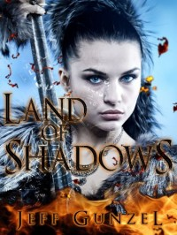 With 269 reviews, fantasy novel Land of Shadows is today's highest-rated free Kindle book.
