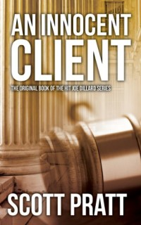 With over 1,600 reviews, legal thriller An Innocent Client is today's highest-rated free Kindle book.