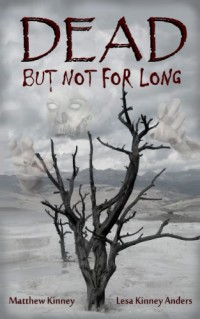 With over 200 reviews, zombie novel Dead But Not for Long is today's highest-rated free Kindle book.