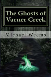 With 600+ reviews, supernatural history/mystery novel The Ghosts of Varner Creek is today's highest-rated free Kindle book.