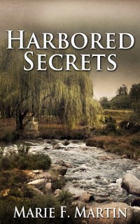 Psychological mystery Harbored Secrets is today's highest-rated free Kindle book.
