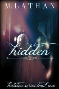 YA dark fantasy novel Hidden is today's highest-rated free Kindle book.