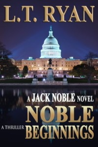 Politial thriller Noble Beginnings is today's highest-rated free Kindle book.