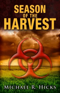 Sci-fi thriller Season of the Harvest is today's highest-rated free Kindle book.