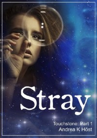 Young adult science fiction novel Stray is today's highest-rated free Kindle book.