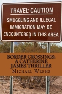 Thriller Border Crossings is today's highest-rated free Kindle book.