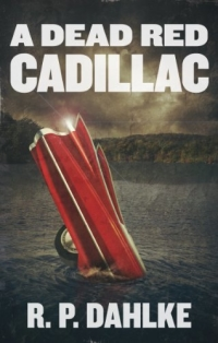 Fun mystery novel A Dead Red Cadillac is today's highest-rated free Kindle book.