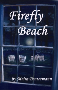Paranormal mystery novel Firefly Beach is today's highest-rated free Kindle book.