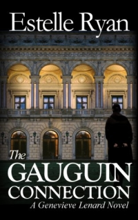 Art heist novel The Gauguin Connection is today's highest-rated free Kindle book.