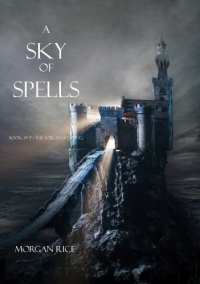 Epic fantasy novel A Sky of Spells is today's highest-rated free Kindle book.