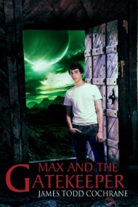 YA science fiction/adventure novel Max and the Gatekeeper is today's highest-rated free Kindle book.