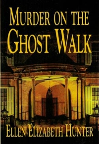 Murder on the Ghost Walk is today's highest-rated free Kindle book.