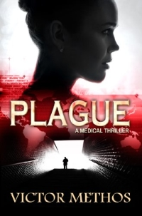 Medical thriller Plague is today's highest-rated free Kindle book.