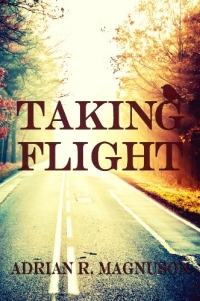 Literary fiction novel Taking Flight is today's highest-rated free Kindle book.