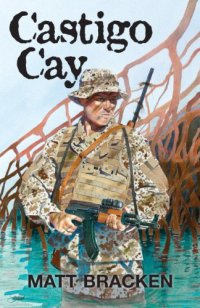 Sea adventure novel Castigo Cay is today's highest-rated free Kindle book.