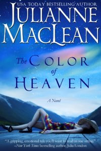 Literary romance novel The Color of Heaven is today's highest-rated free Kindle book.