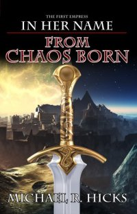 Epic fantasy novel From Chaos Born is today's highest-rated free Kindle book.