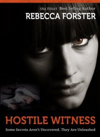 Legal thriller Hostile Witness is today's highest-rated free Kindle book.