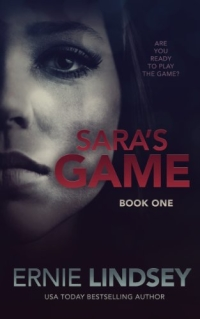 Crime drama Sara's Game is today's highest-rated free Kindle book.