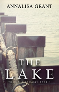 Contemporary romance novel The Lake is today's highest-rated free Kindle book.