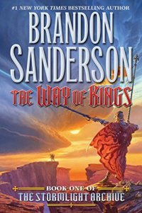 With over 2,000 (!) reviews, epic fantasy novel The Way of Kings is today's highest-rated free Kindle book.