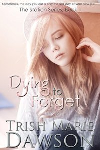 Young adult urban fantasy novel Dying to Forget is today's highest-rated free Kindle book.