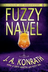 Mystery/thriller Fuzzy Navel is today's highest-rated free Kindle book