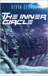 Science fiction novel The Inner Circle is today's highest-rated free Kindle book.