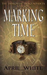Historical fantasy novel Marking Time is today's highest-rated free Kindle book.