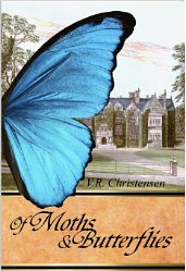 Historical romance novel Of Moths and Butterflies is today's highest-rated free Kindle book.